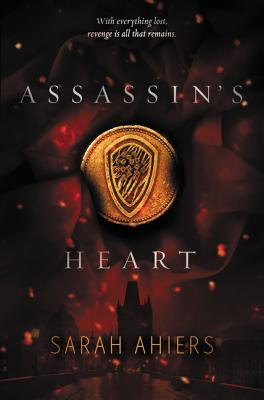 Image for Assassin's Heart