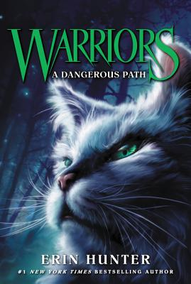 Image for Warriors #5: A Dangerous Path