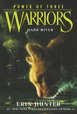 Image for WARRIORS POWER OF THREE 2 DARK RIVER