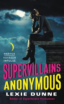 Image for Supervillains Anonymous (Superheroes Anonymous)