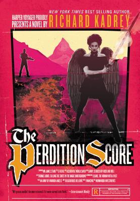The Perdition Score: A Sandman Slim Novel, Kadrey, Richard