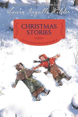 Image for Christmas Stories: Reillustrated Edition (Little House Chapter Book)