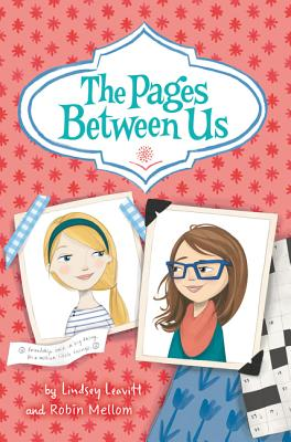 Image for The Pages Between Us