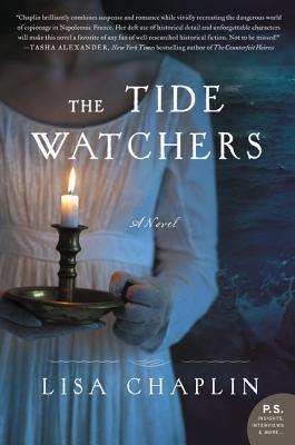 Tide Watchers, The, Chaplin, Lisa