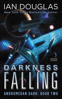 Image for Darkness Falling  Andromedan Dark Book II