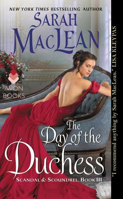 Image for The Day of the Duchess: Scandal & Scoundrel, Book III