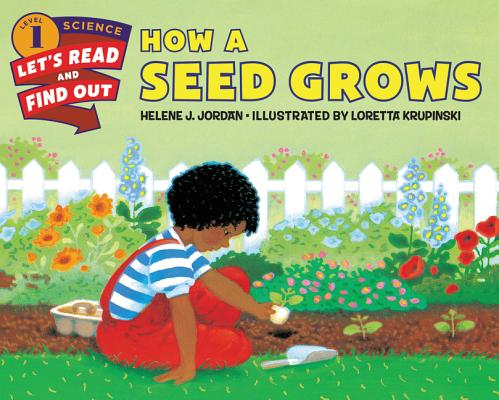 Image for How a Seed Grows
