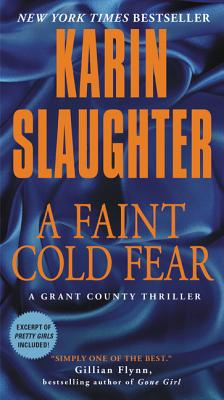 Image for A Faint Cold Fear: A Grant County Thriller (Grant County Thrillers)