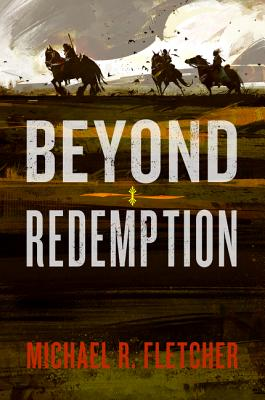 Image for BEYOND REDEMPTION