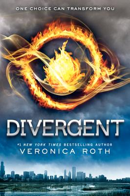 Image for divergent (Divergent Series)