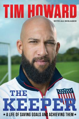 Image for KEEPER : A LIFE OF SAVING GOALS AND A
