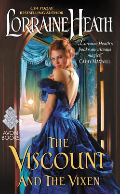 Image for The Viscount and the Vixen
