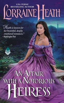Image for Affair with a Notorious Heiress, An