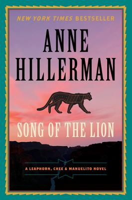 Image for Song of the Lion: A Leaphorn, Chee & Manuelito Novel