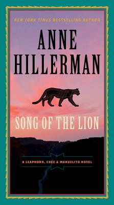 Image for Song of the Lion (A Leaphorn, Chee & Manuelito Novel)