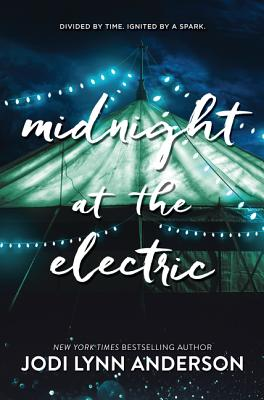 Image for Midnight at the Electric