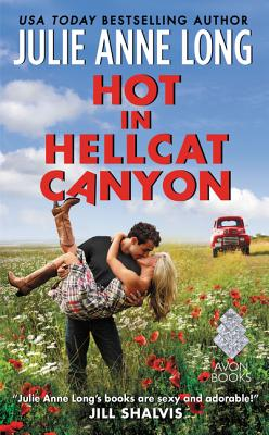 Hot in Hellcat Canyon, Julie Anne Long