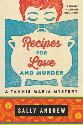 Image for Recipes for Love and Murder: A Tannie Maria Mystery