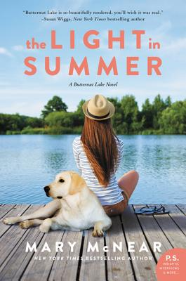Image for The Light of Summer: A Butternut Lake Novel