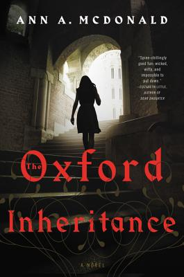 Image for Oxford Inheritance