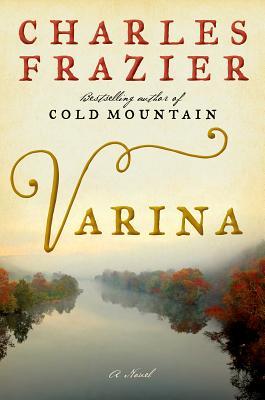Image for Varina: A Novel