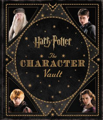 Image for Harry Potter: The Character Vault