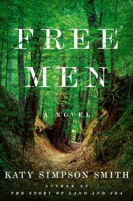 Image for Free Men: A Novel