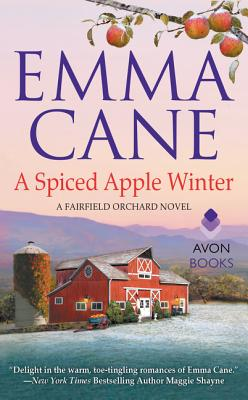 Image for Spiced Apple Winter, A
