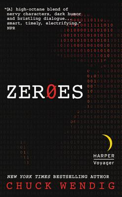 Image for Zeroes: A Novel