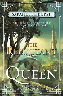 Image for Reluctant Queen: Book Two of The Queens of Renthia