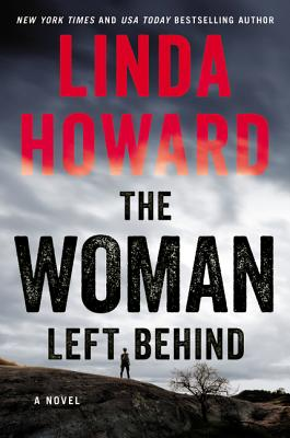 Image for The Woman Left Behind