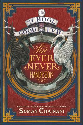 Image for The School for Good and Evil: The Ever Never Handbook