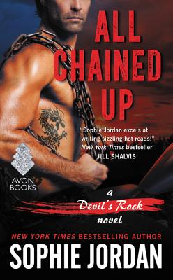 All Chained Up (Devil's Rock), Sophie Jordan