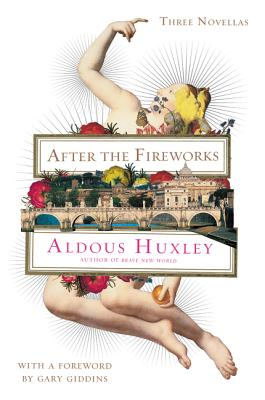 Image for After the Fireworks: Three Novellas
