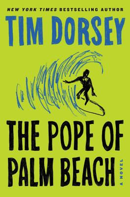 Image for The Pope of Palm Beach: A Novel (Serge Storms)