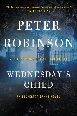 Image for Wednesday's Child: An Inspector Banks Novel (Inspector Banks Novels)