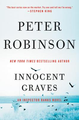 Image for Innocent Graves: An Inspector Banks Novel (Inspector Banks Novels)