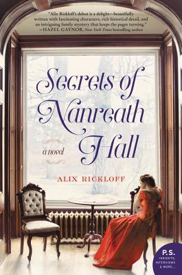 Image for Secrets of Nanreath Hall