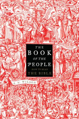 Image for BOOK OF THE PEOPLE: How to Read the Bible