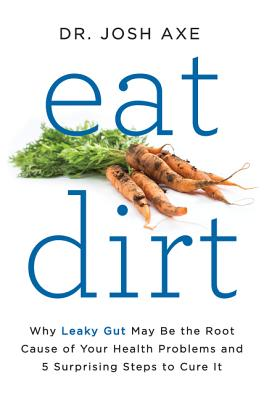 Image for Eat Dirt