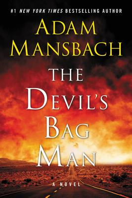 Image for The Devil's Bag Man