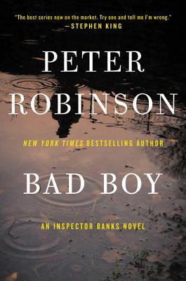 Image for Bad Boy: An Inspector Banks Novel (Inspector Banks Novels)