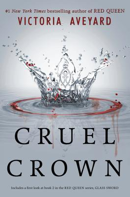 Image for Cruel Crown (Red Queen Novella)