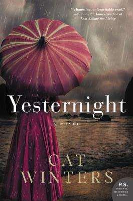 Image for Yesternight