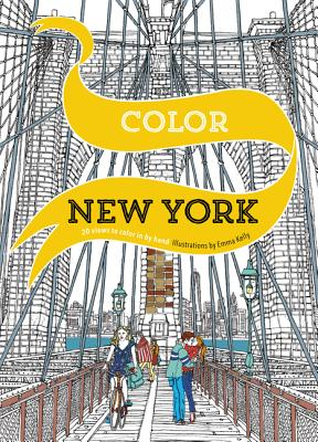 Image for Color-in New York