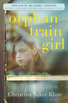 Image for Orphan Train Girl