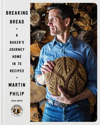 Image for Breaking Bread: A Baker's Journey Home in 75 Recipes
