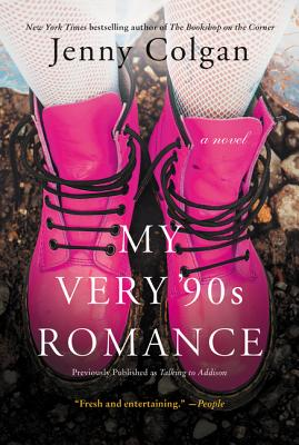 Image for My Very '90s Romance: A Novel