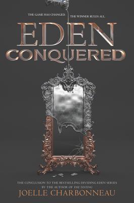 Image for Eden Conquered (Dividing Eden)