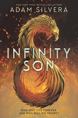 Image for Infinity Son (Infinity Cycle 1)